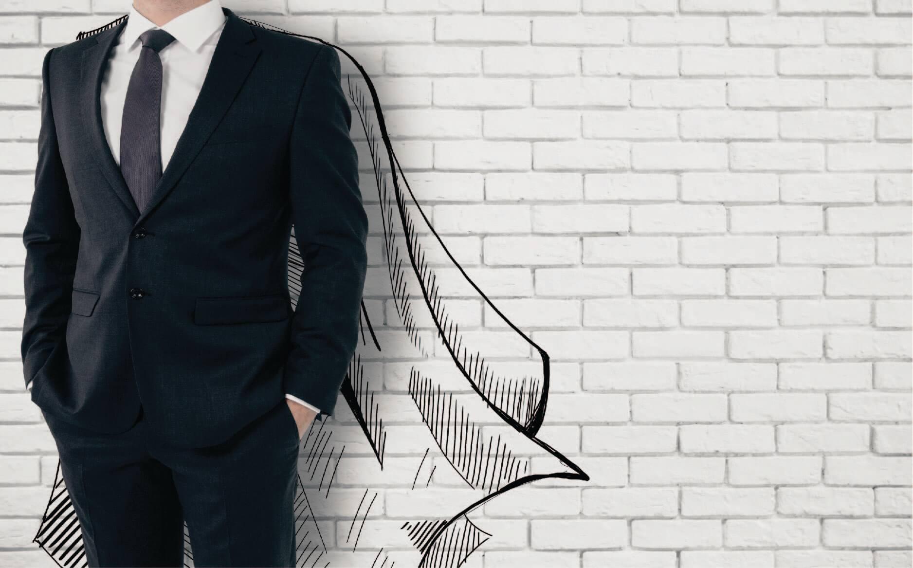 10 Qualities Entrepreneur leadership | The Money Gig