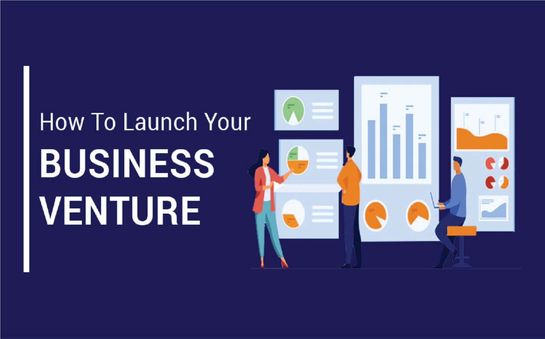 The Ultimate Guide On How To Start Your Business Venture | The Money Gig
