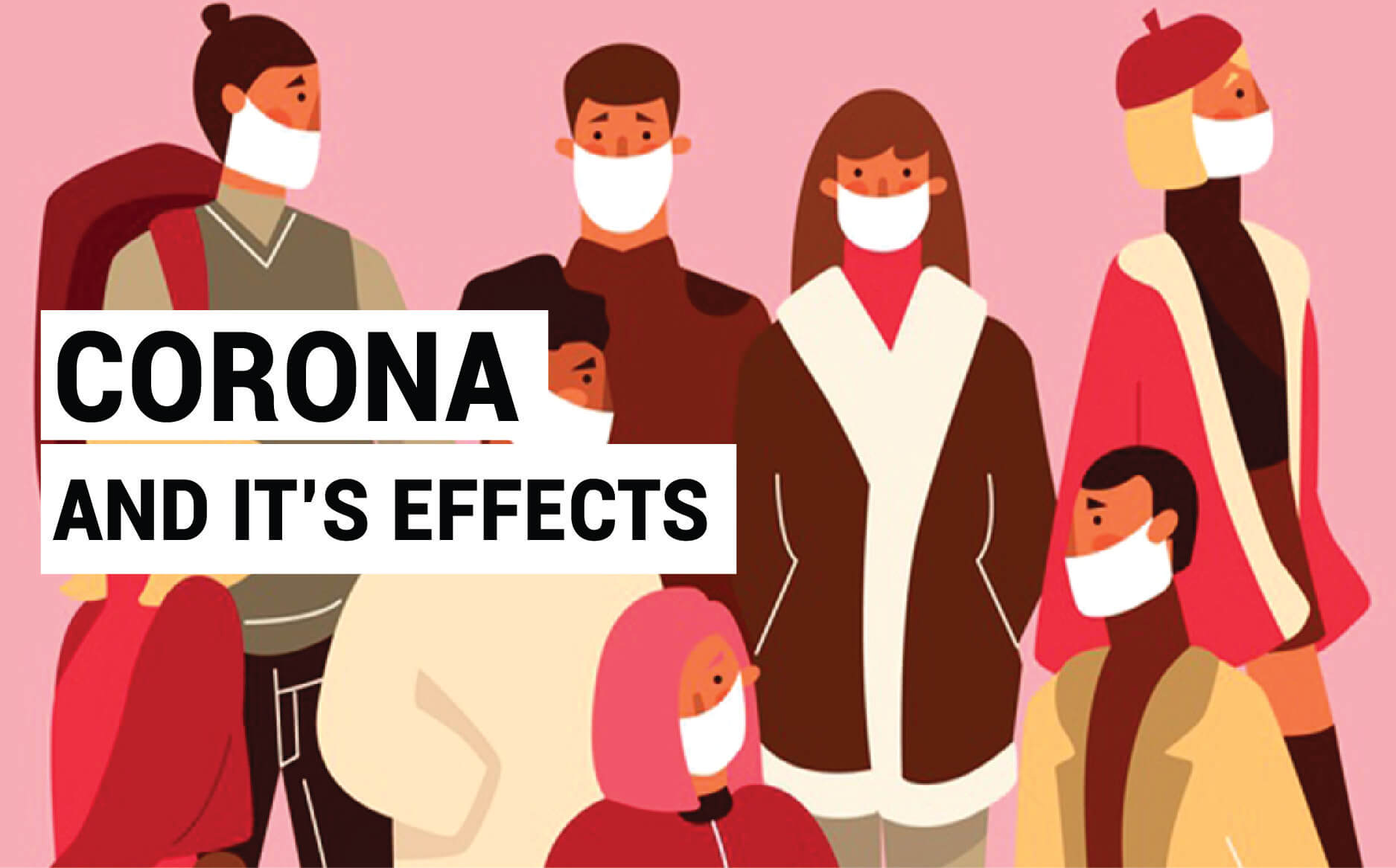 Coronavirus and effects in india | The Money Gig