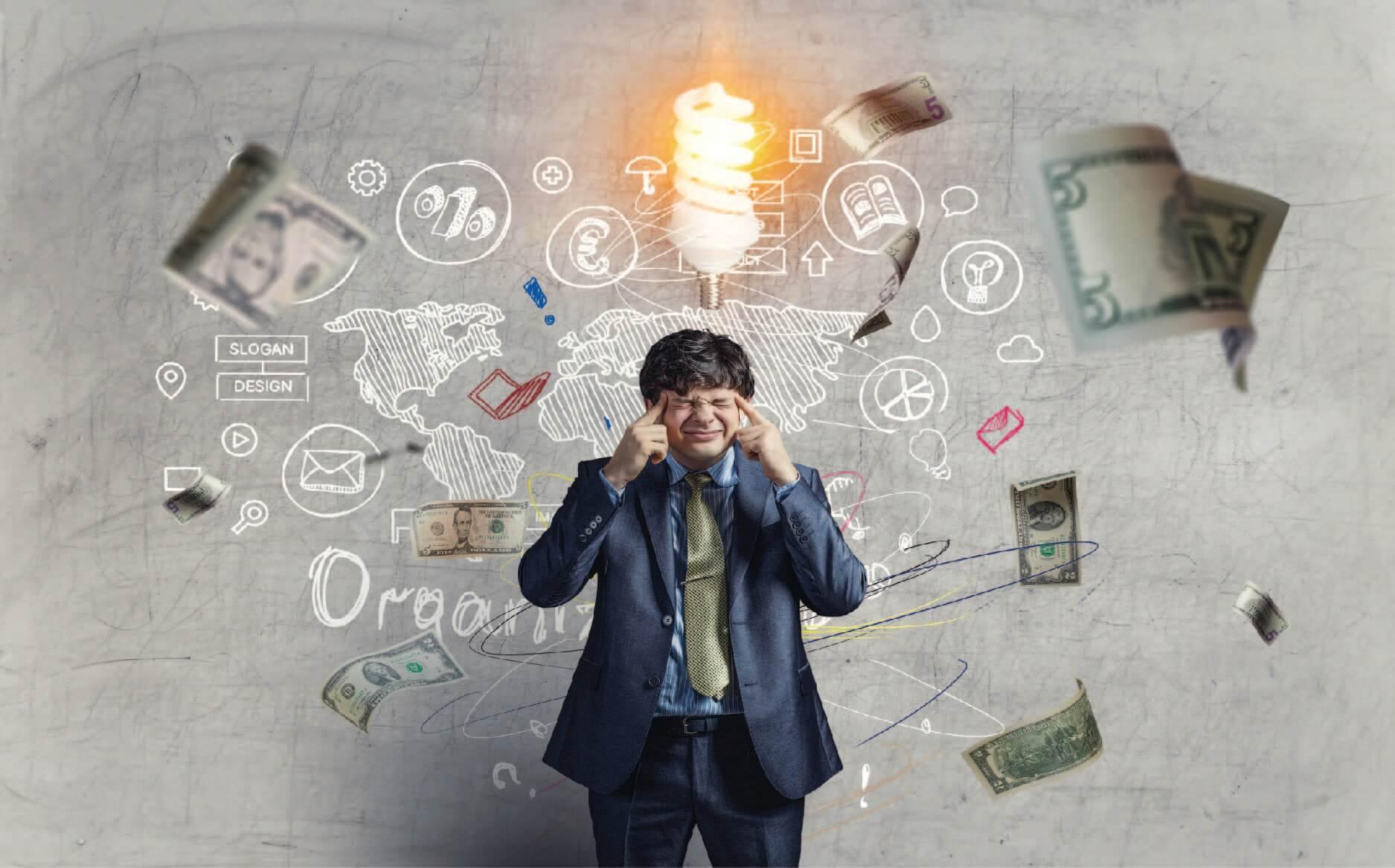 Entrepreneur Issues