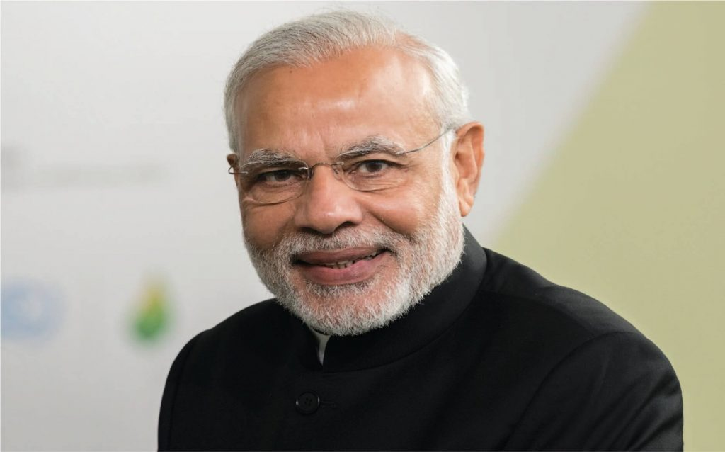 Narendra modi qualities