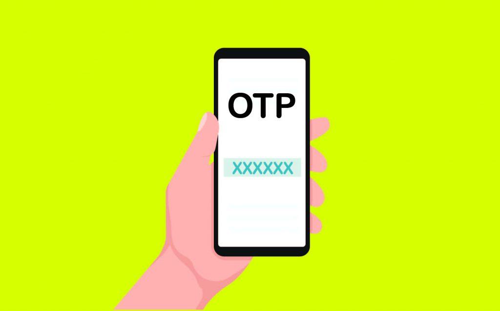 OTP scam