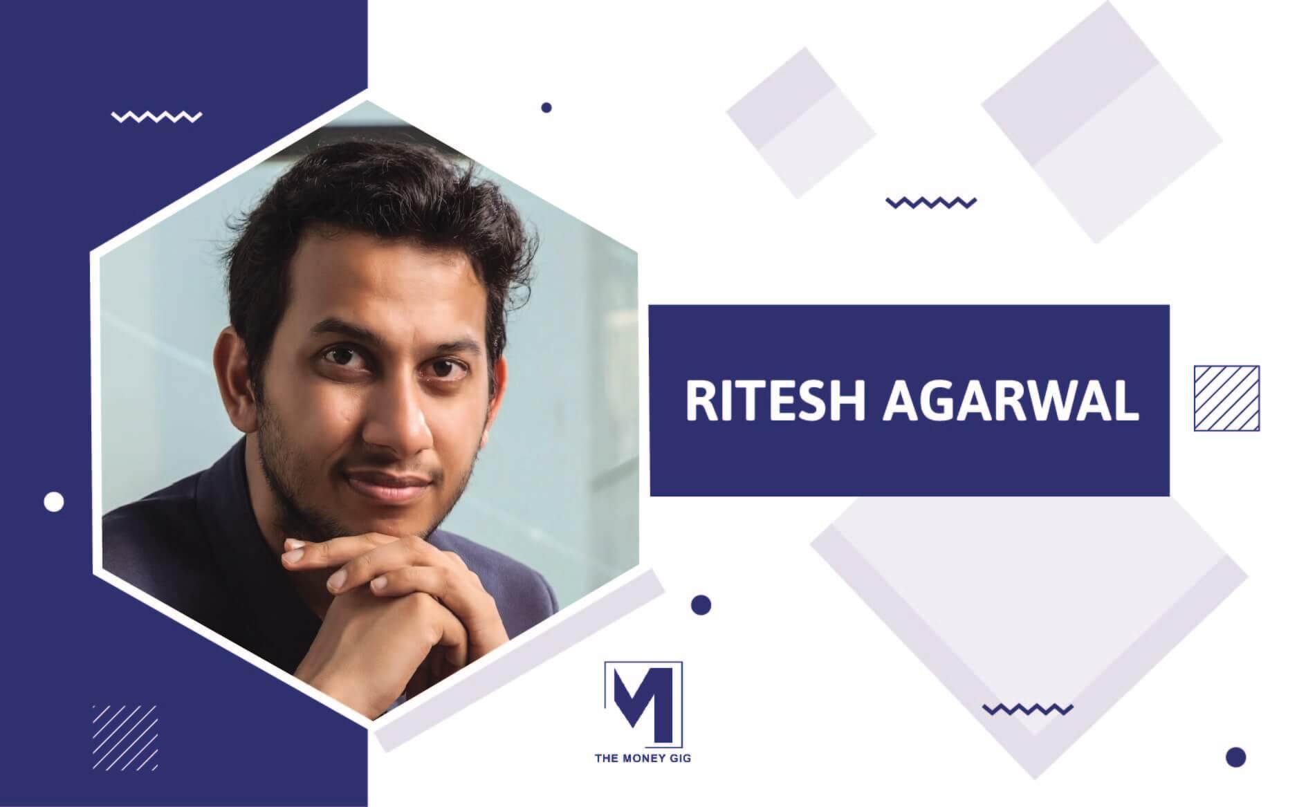 Oyo | Ritesh Agarwal