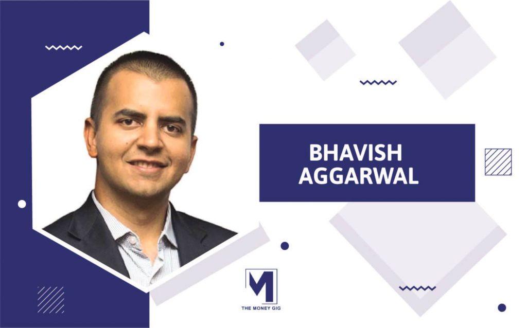 Bhavish Agarwal