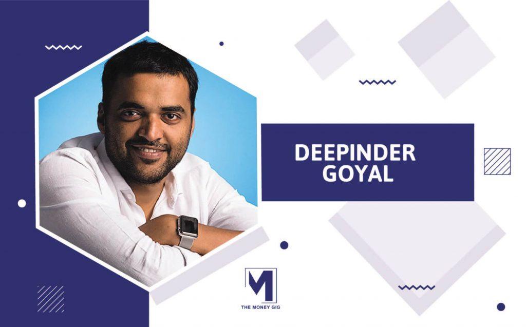 Deepinder Goyal