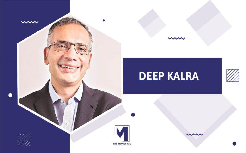 Deep Kalra