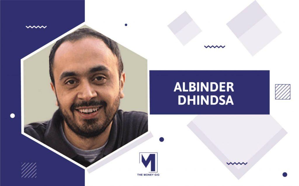 Albinder Dhindsa
