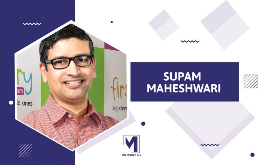 Supam Maheshwari