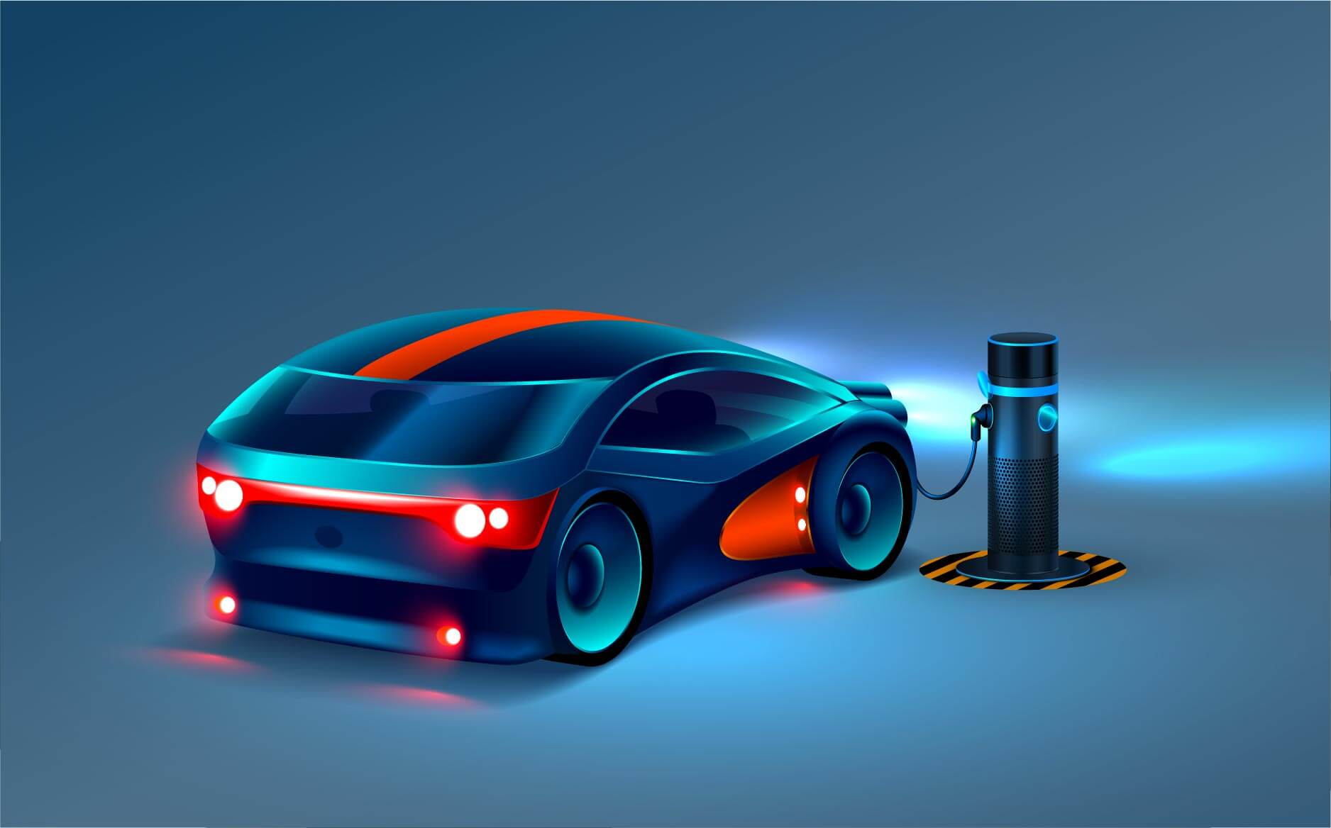 Future of electric vehicle | The Money GIg