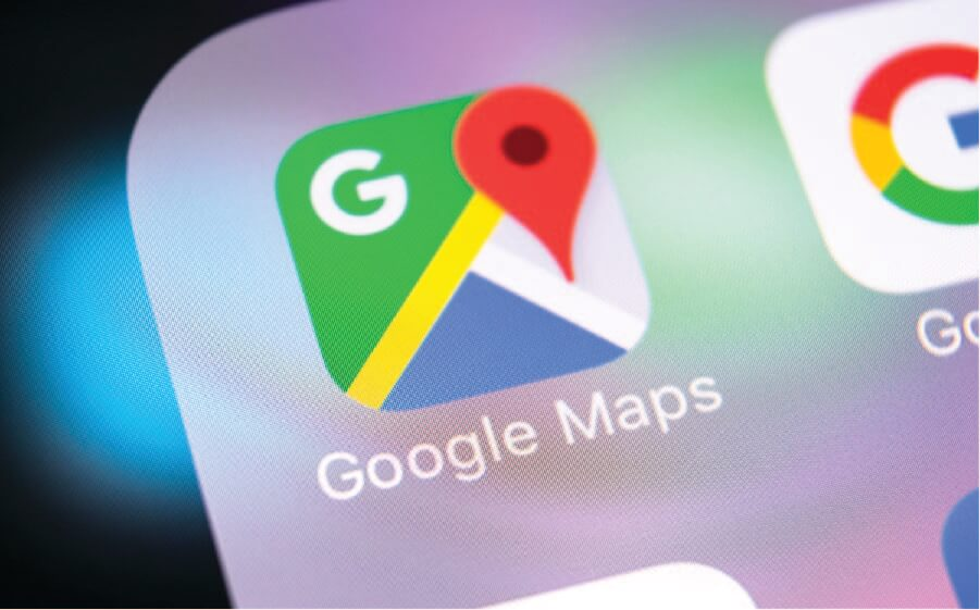 Google Map Business| The Money Gig