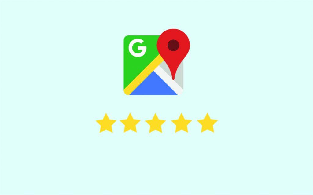Google Map Rating | The Money Gig