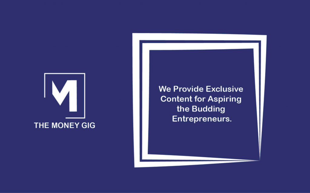THE MONEY GIG | ABOUT US
