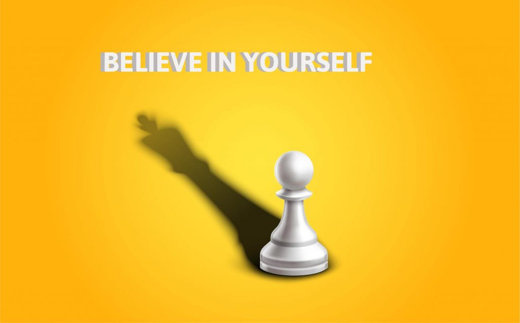 """""""BELIEVE IN YOURSELF""""- Motivational Quotes for Entrepreneurs"""