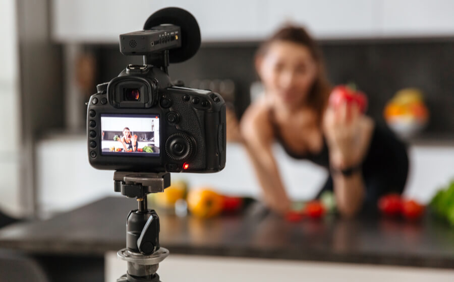 Importance of Video branding | The Money Gig