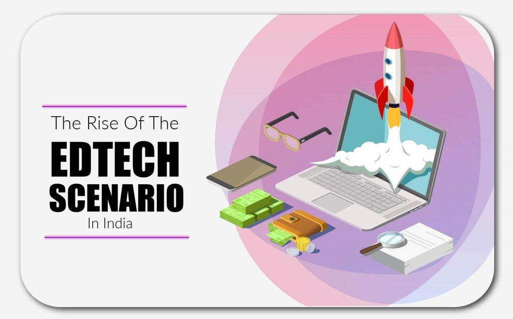 Online Education & Edtech India |The Money Gig