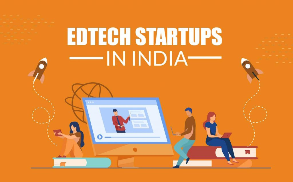 Edtech Startup India