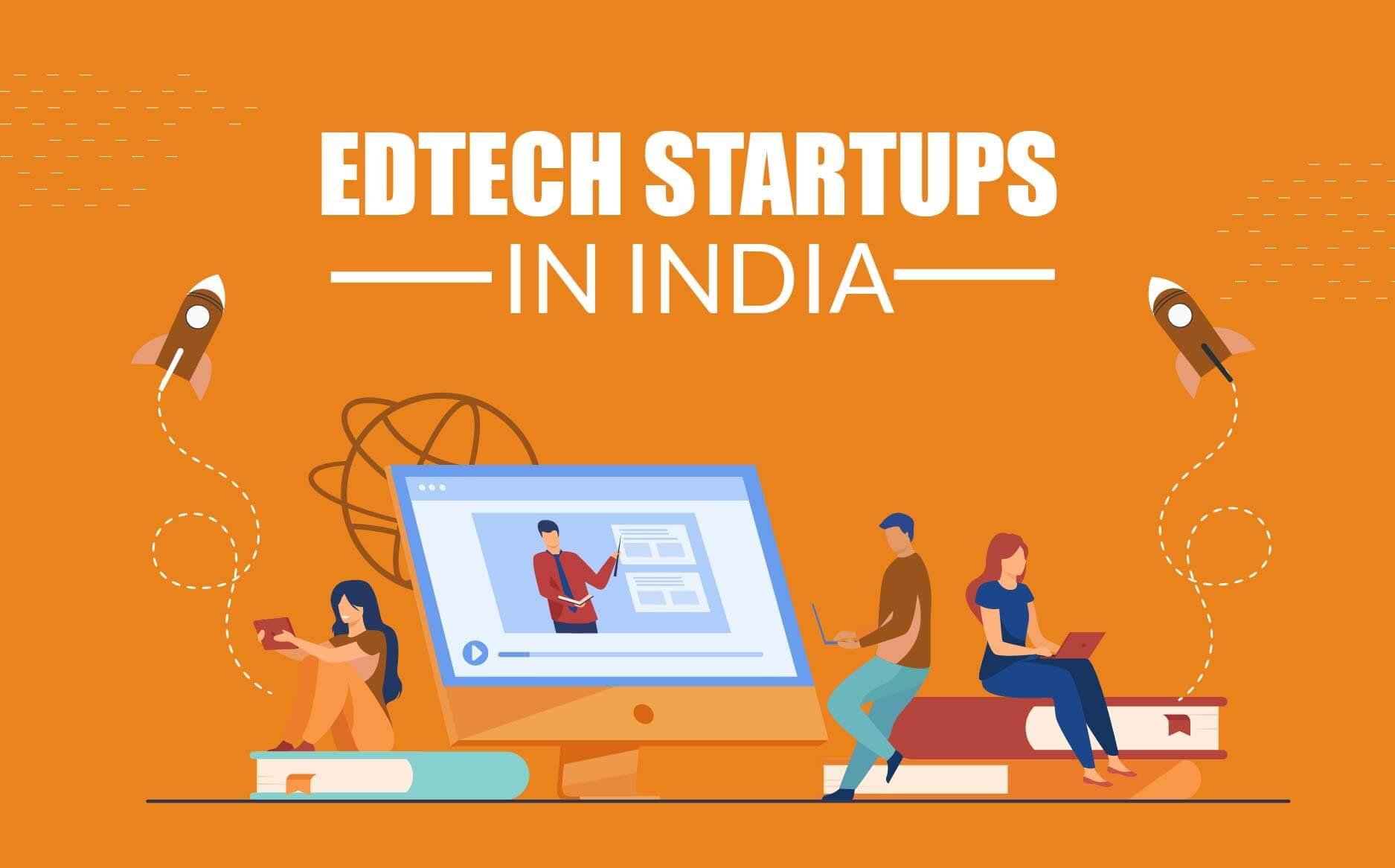 Edtech Startup India