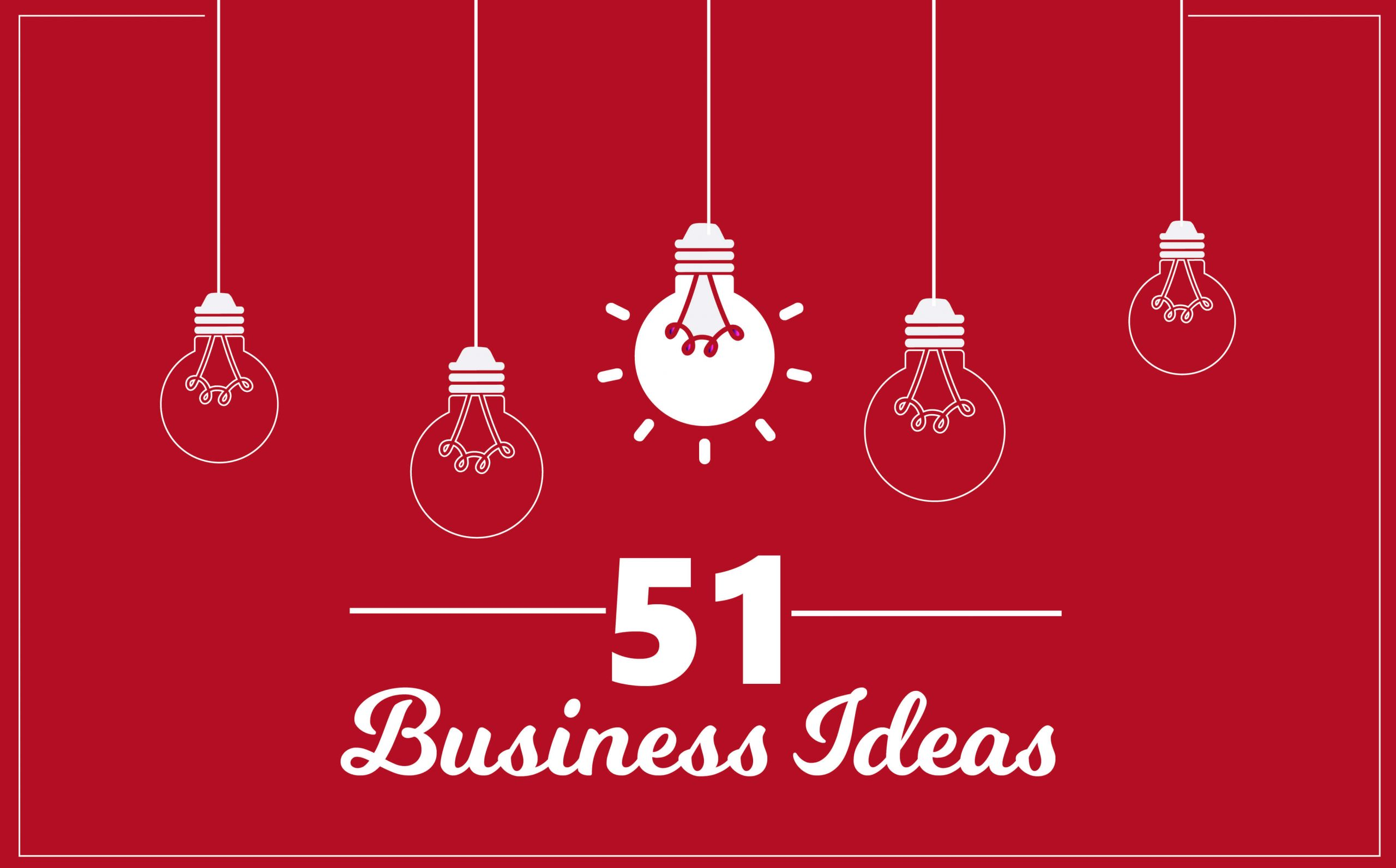 Business Ideas | The Money Gig