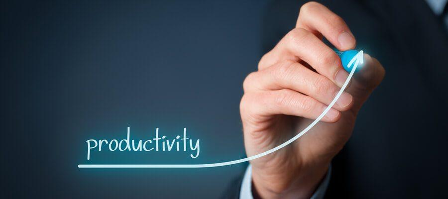 Business Productivity | The Money Gig