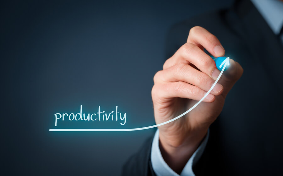 Business Productivity | The Money Gig