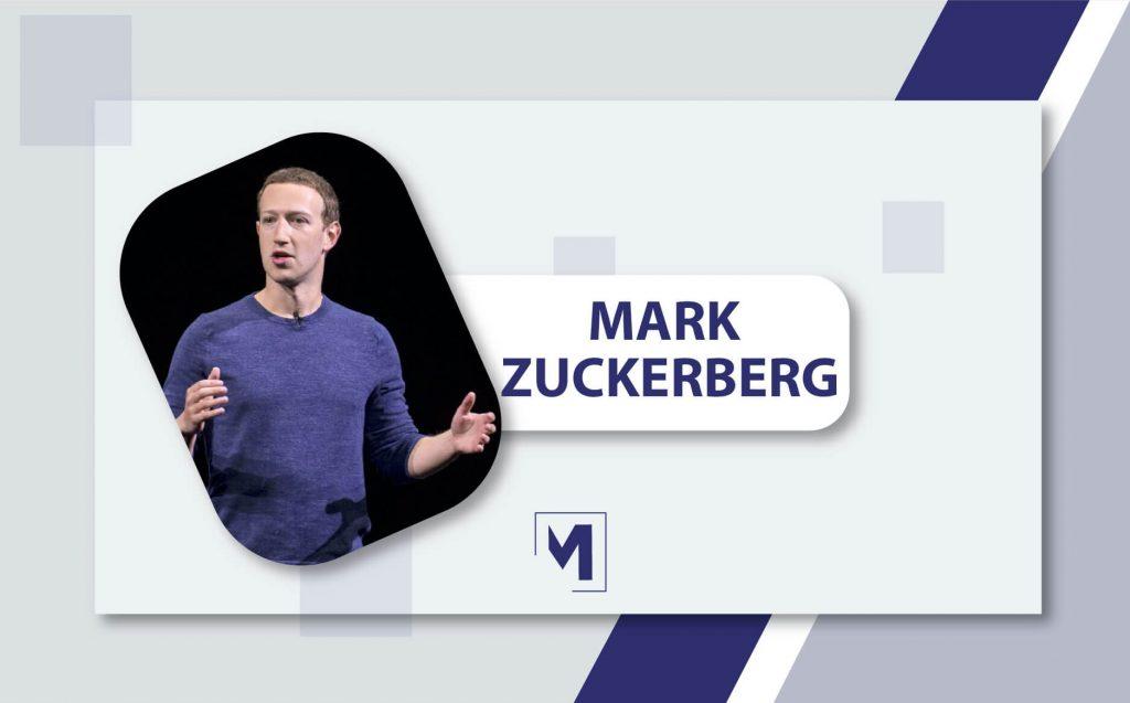 Mark Zuckerberg - Entrepreneur | The Money Gig