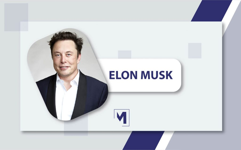 Elon Musk - Entrepreneur | The Money Gig