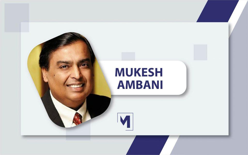 Mukesh Ambani - Entrepreneur | The Money Gig