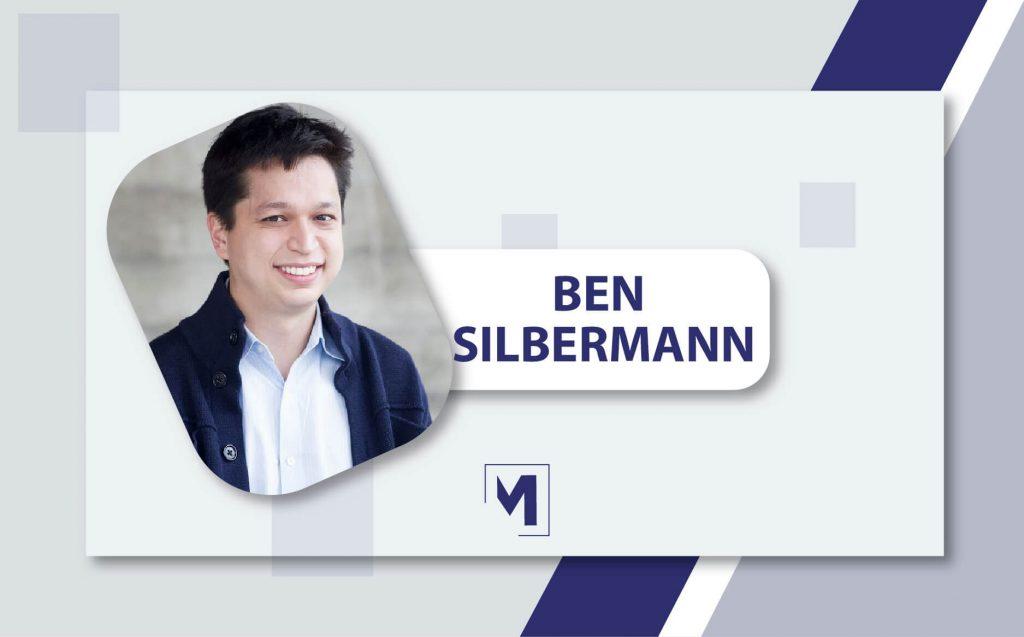 Ben Silbermann - Entrepreneur | The Money Gig