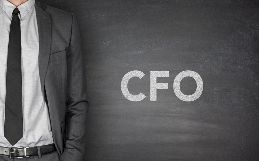 CFO | the money gig