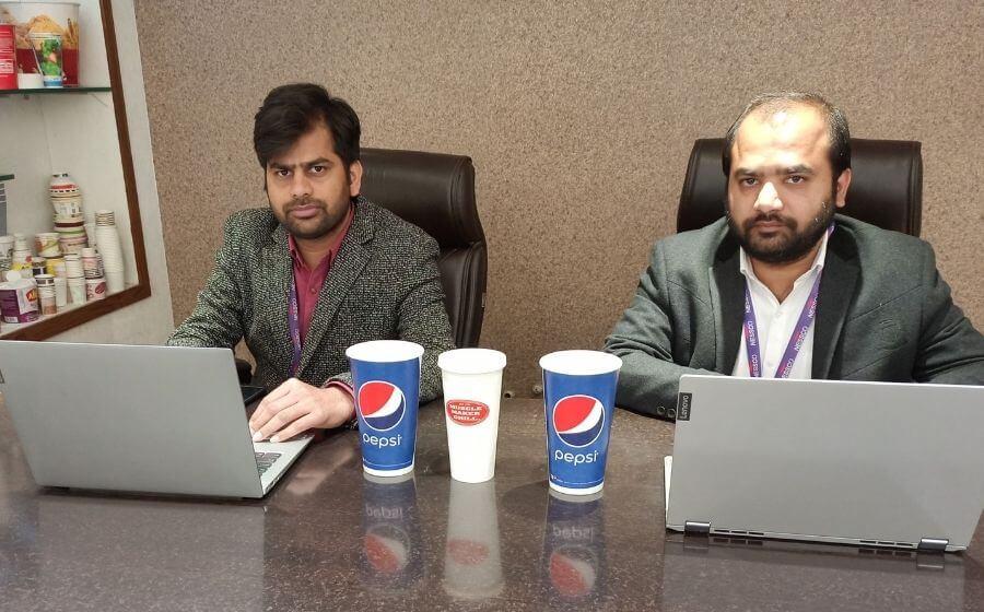 Nessco India Owner