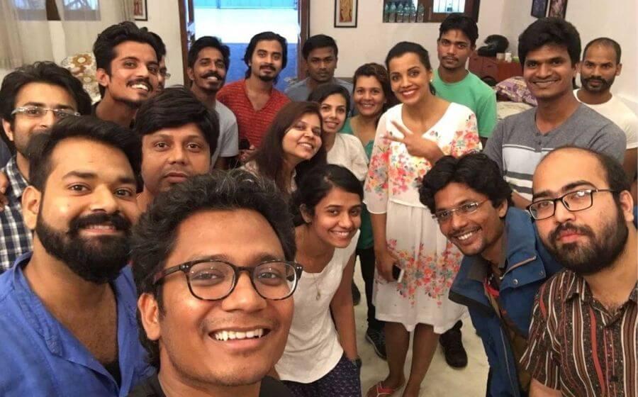 Vidsaga Team